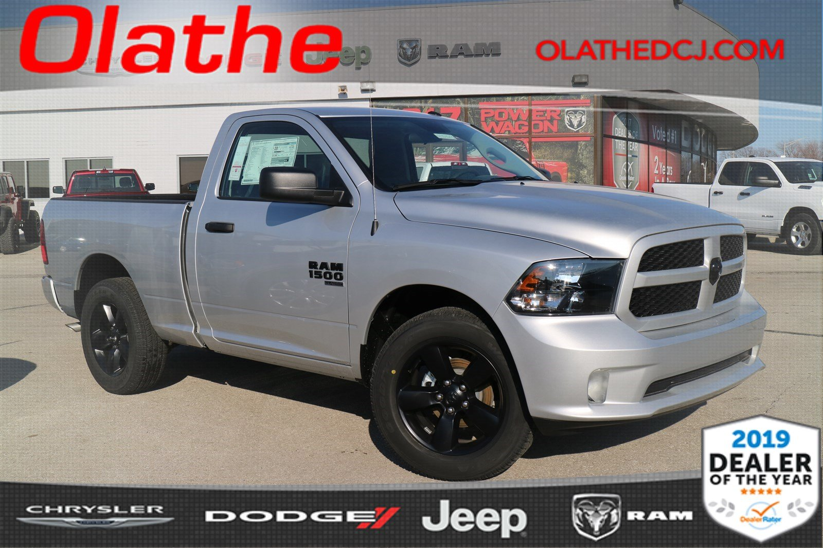 New dodge ram truck for sale